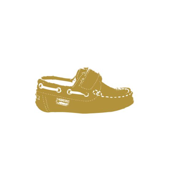 Zapato y Mocasín